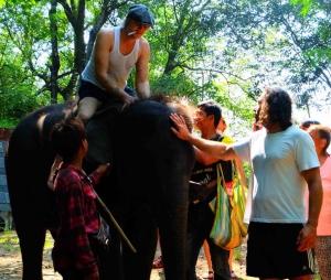Sicuri di non voler proprio vedere i risultati del rehab thailandese???