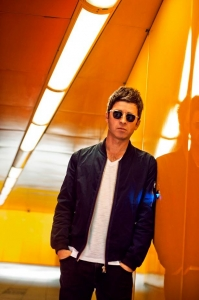 Noel Gallagher Immagine profilo facebook