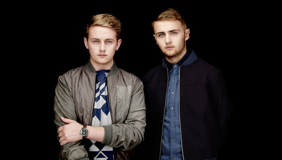 disclosure-new-album-caracal-will-be-out-on-25th-of-september-2015