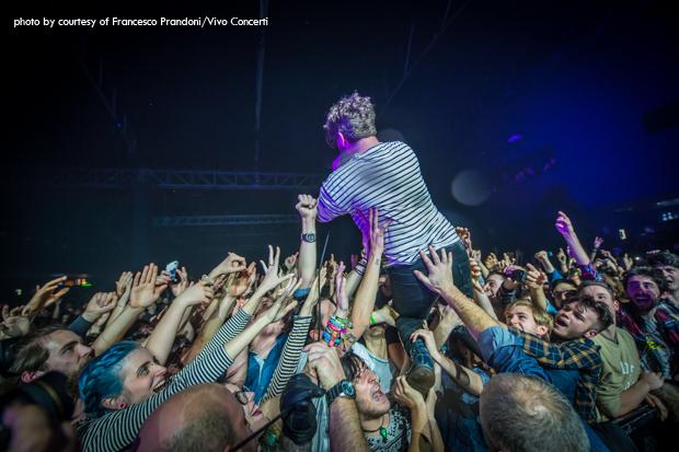 Credit: Francesco Prandoni/Vivo Concerti