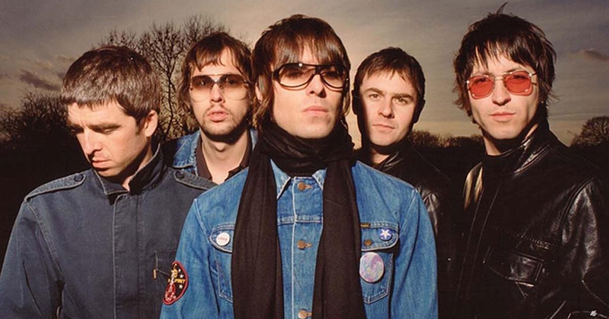 Quanti sono i singoli degli Oasis che hanno raggiunto il numero 1 nella classifica UK?