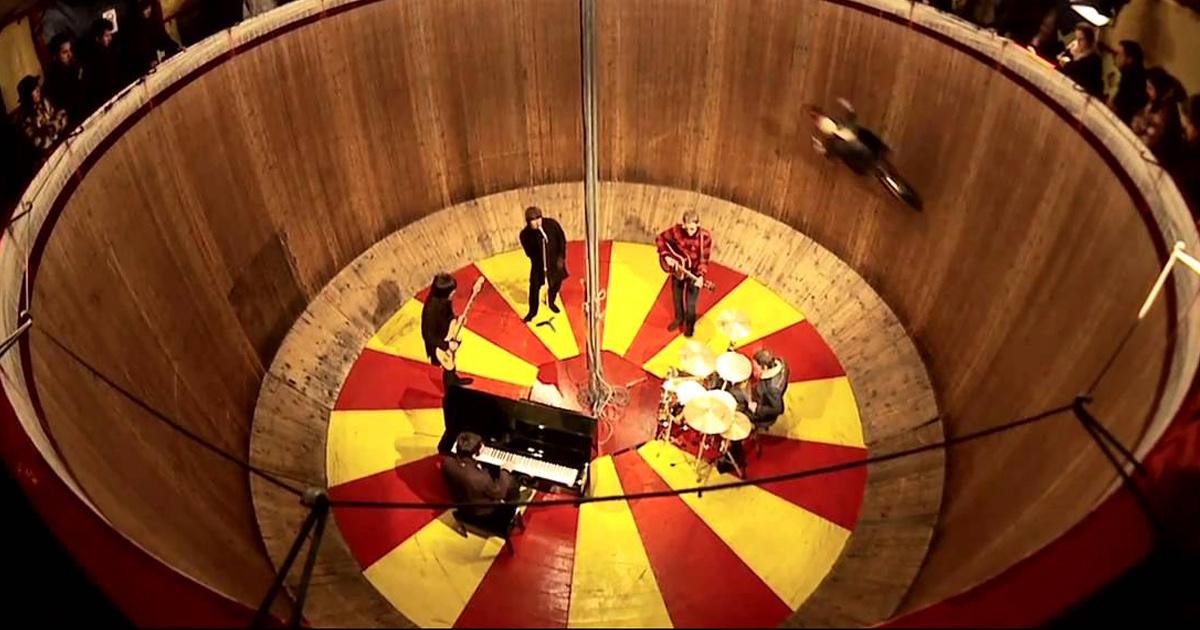 Come si chiamava la band formata da Liam Gallagher dopo gli Oasis?