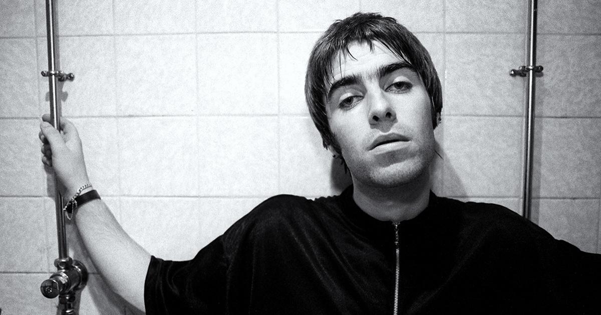 Qual è il vero nome di Liam Gallagher?