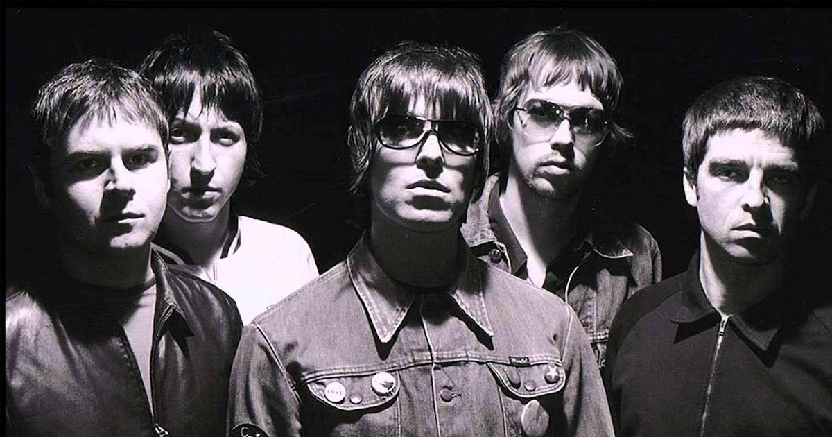 Come si chiamava la prima formazione della band, che poi si è trasformata in Oasis?