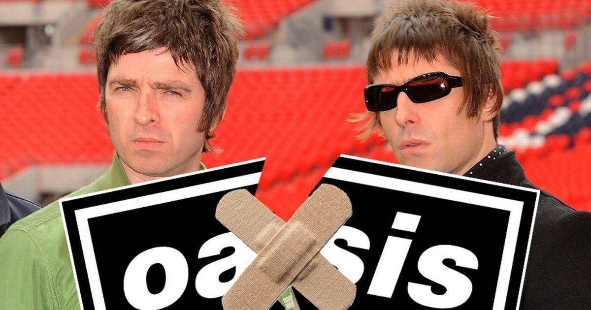 In quale anno si sono sciolti gli Oasis?