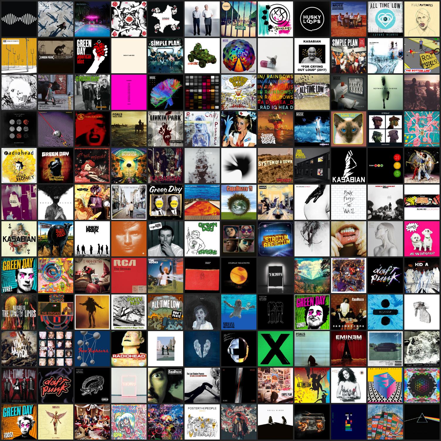 Perché Ascoltare Album Interi è Meglio Di Ascoltare Canzoni
